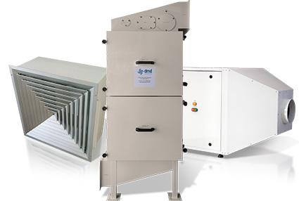 Sistemas de HVAC em Regime Turn-Key