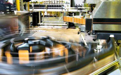 Indústria 4.0: Uma Visão da Automação Industrial